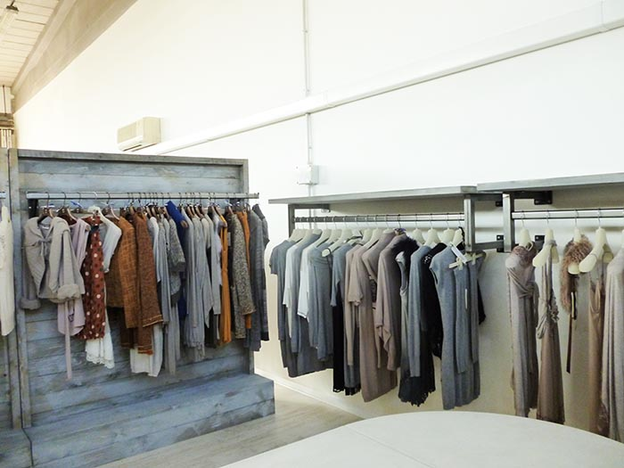 Progettazione produzione montaggio arredamenti per sale for Arredo stand