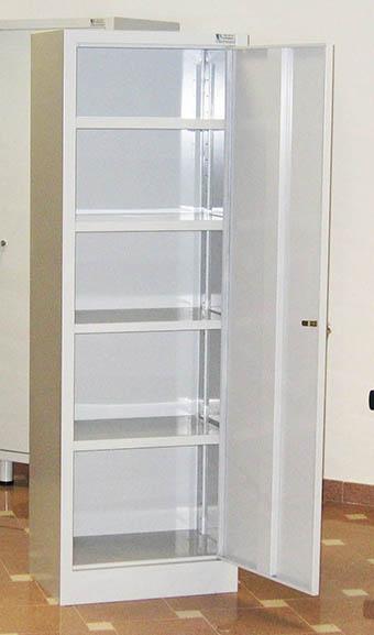 Armadietti di sicurezza idee di design per la casa for Armadi economici usati