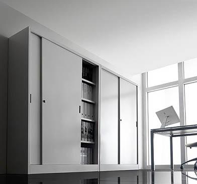 Mobili per garage ikea design casa creativa e mobili for Scaffali per ufficio ikea