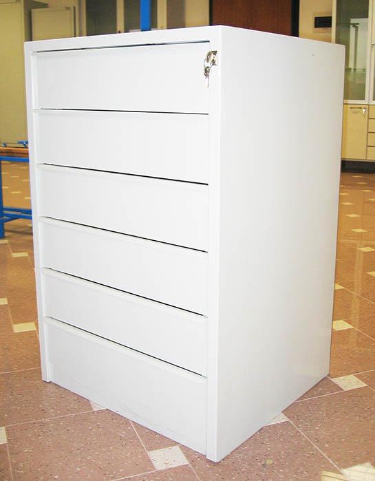 Produzione e vendita di cassettiere di sicurezza fisse o - Cassettiere ufficio ...