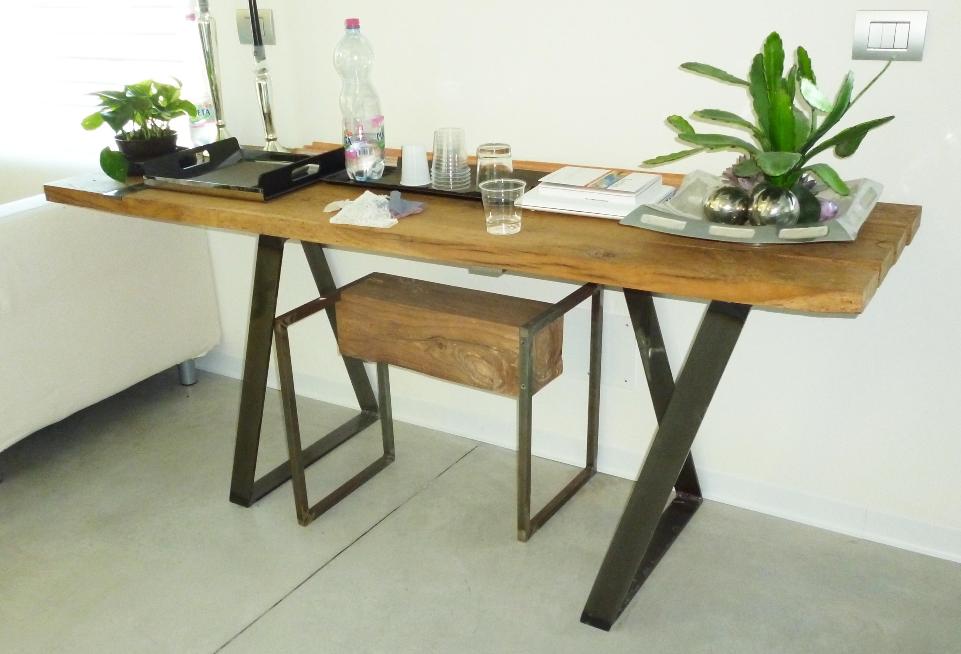 produzione e vendita tavoli da arredamento e design