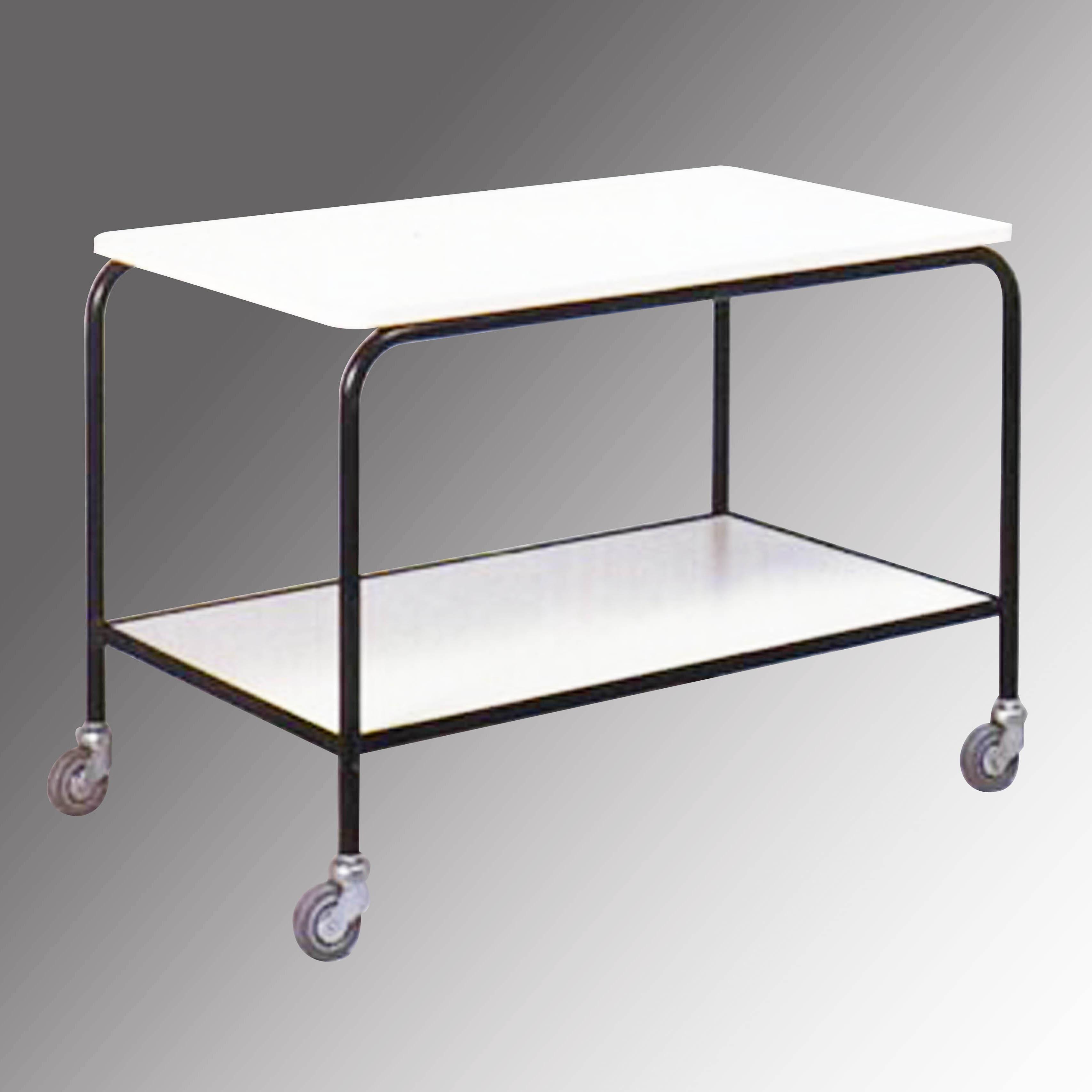 DM Carpi Modena Produzione vendita tavoli da lavoro con ruote ...