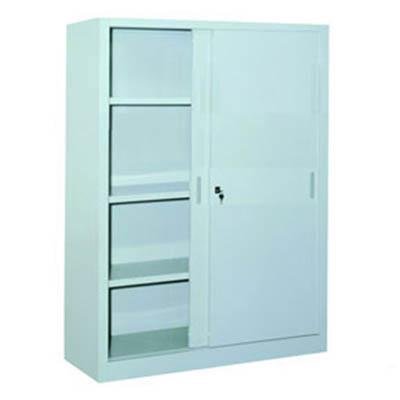 Produzione e vcendita mobili armadio in metallo per uffici for Armadietto da ufficio
