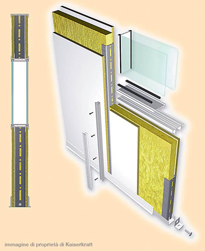 Pareti mobili scorrevoli pareti in vetro e alluminio for Pareti giapponesi scorrevoli